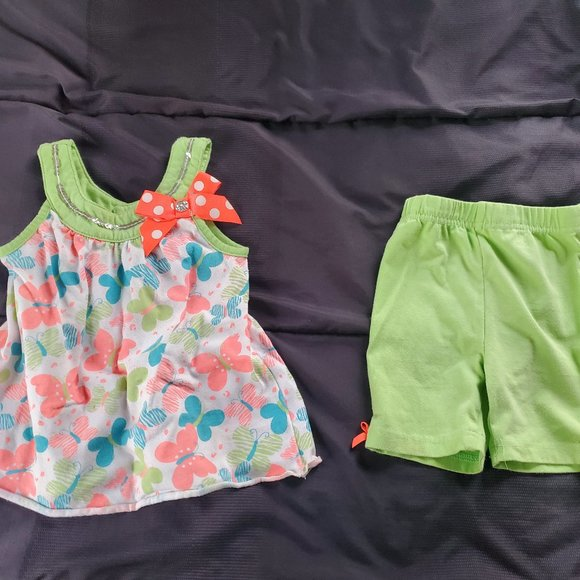 girl 3t 2pc set
